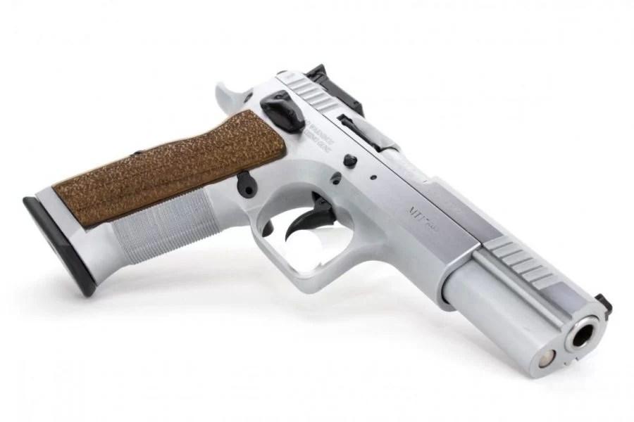 Univerzalna pištola dinamika/precizno