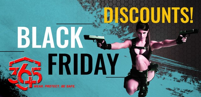Popusti pri 365+ za Black Friday