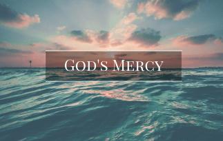 Encountering God's Mercy
