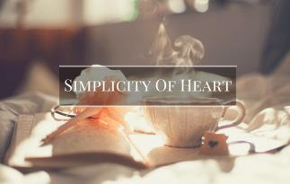 Simplicity of Heart
