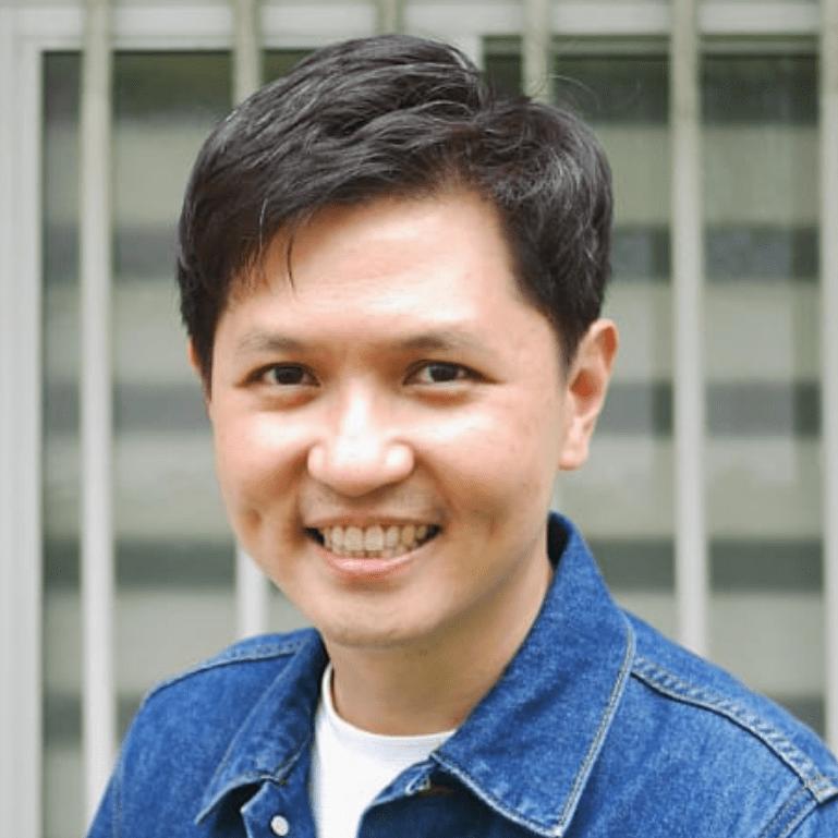 Daniel Chua