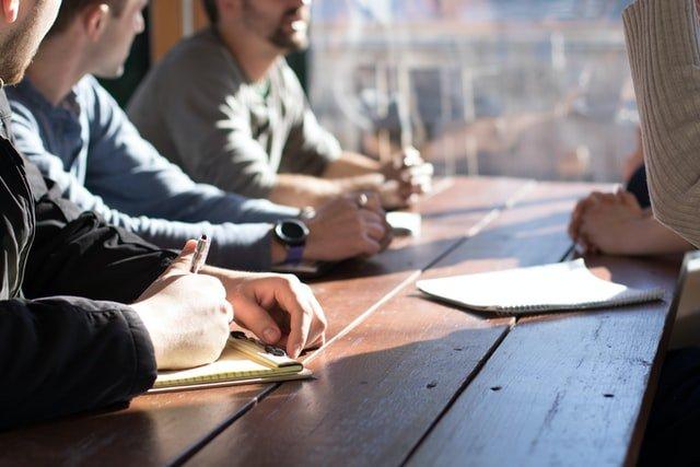 organisational leadership