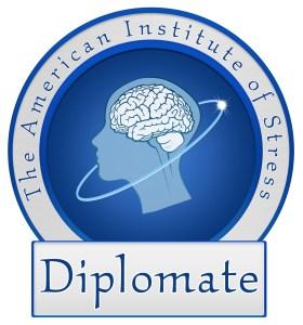 AIS Diplomate Seal