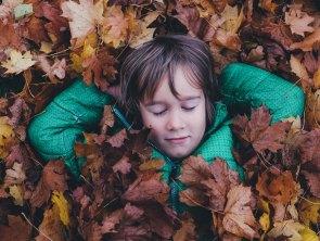 Kan børn blive stressede?