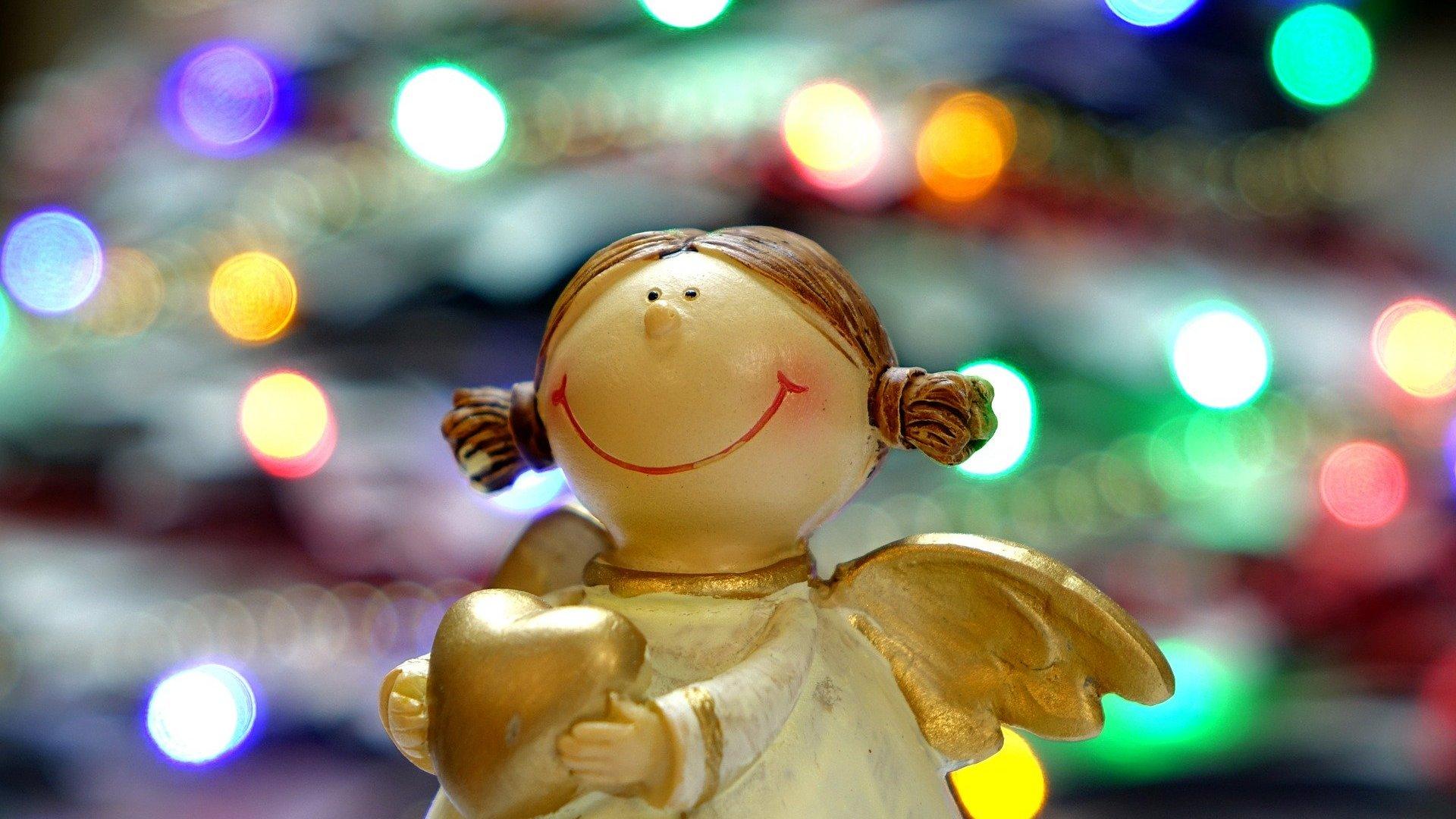 4. December - Stressjulekalenderen