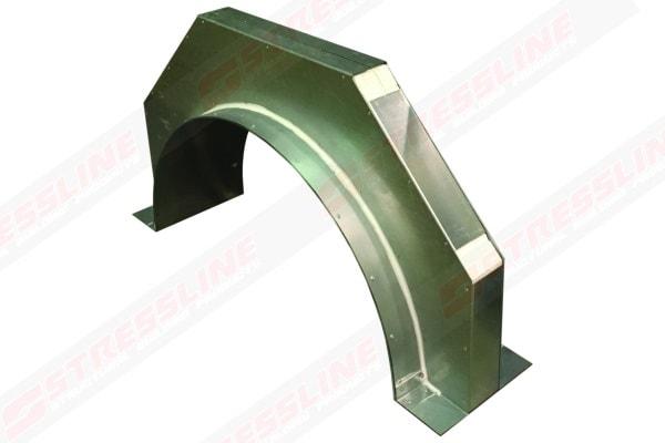 Stressline special steel arch lintel