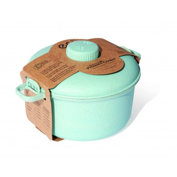 eco friendly microwave pressure cooker