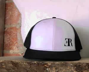 112 Richardson Snap-Bk Hat OSFM