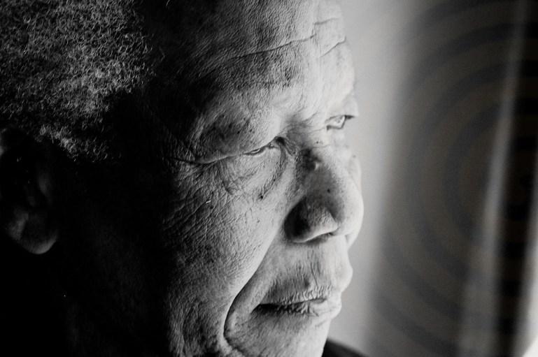 Learning from a legendary leader - Nelson Rolihlahla Mandela