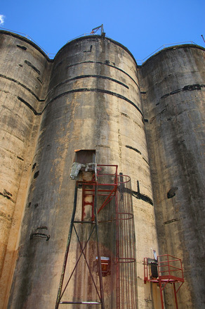 Breaking down an unhealthy silo mentality