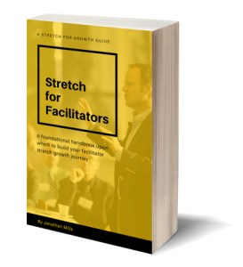 Stretch for Facilitators Growth Guide
