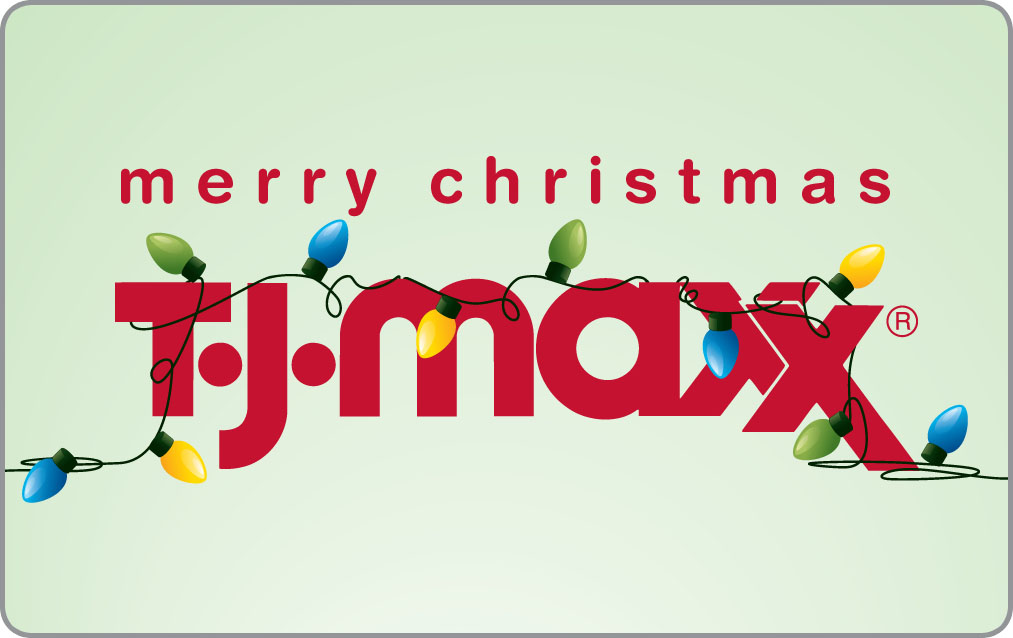 Giveaway TJ Maxx Gift Card CLOSED Stretching A Buck