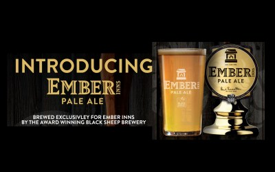 Video Editing for Ember Inns