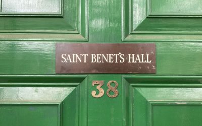 St Benets, Oxford University – Fundraising Campaign