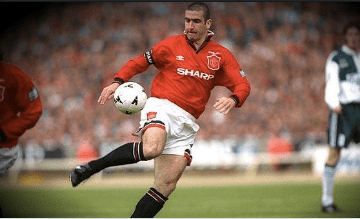 The best of eric cantona quotes, as voted by quotefancy readers. Eric Cantona The King Of Old Trafford Stretty Rant