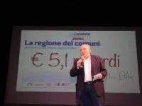 """""""La Regione dei Comuni"""", Oliverio """"abbiamo creduto nei sindaci perchè amano la Calabria"""""""
