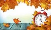 Con Ottobre torna l'Ora Solare: ecco tutte le INFO UTILI e la DATA
