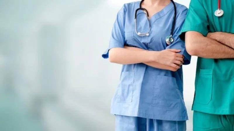 assunzioni infermieri