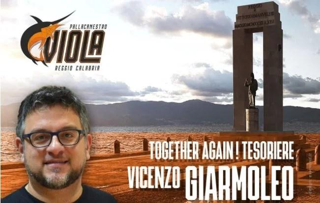 Vincenzo Giarmoleo