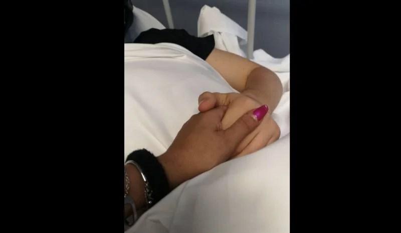 ragazzo accusa paralisi dopo vaccino covid