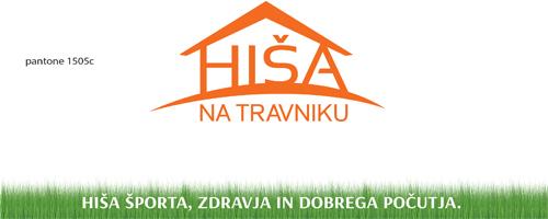 Hiša na travniku