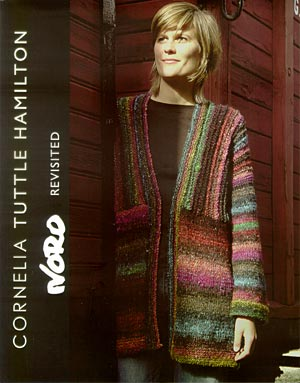 """Noro Revisited"" von Cornelia Tuttle Hamilton"