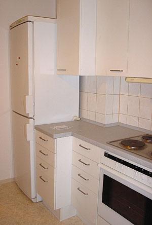 Küche/kitchen, 1