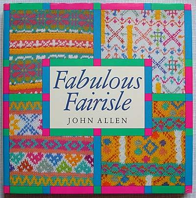 John Allen, Fabulous Fairisle