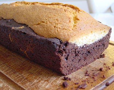 Schoko-Minz-Kuchen
