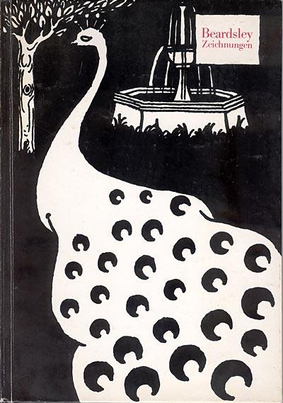 Aubrey Beardsley, Zeichnungen