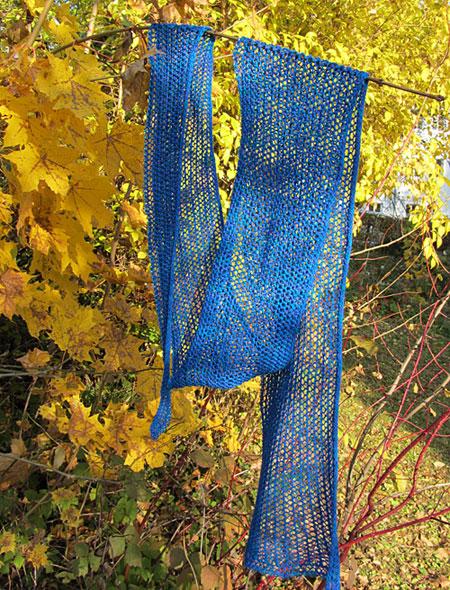 Moiraine Schal/scarf