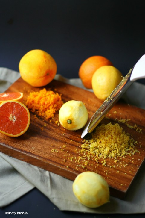 How to Make the Most of Citrus Season | StrictlyDelicious