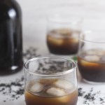 "Earl Grey ""Kahlua"" 