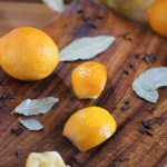 Spiced Preserved Lemons | StrictlyDelicious.com
