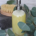 A DIY, Natural Face Wash | StrictlyDelicious.com