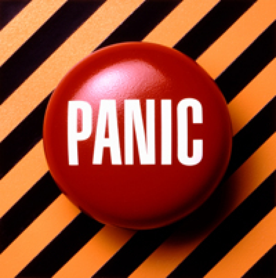 how to explain panic disorder to others