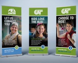 CCTA popup banners