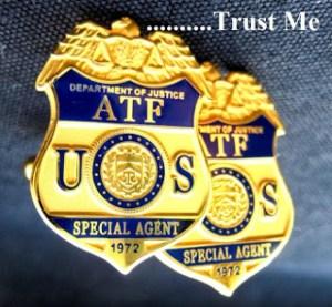 ATF - trust me