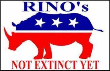 RINO not extinct yet