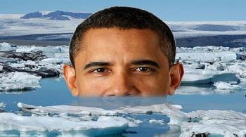 Global warming - Obama legacy