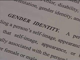 LGBT - Gender Identity definition