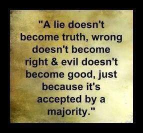 a-lie-doesnt-become-truth