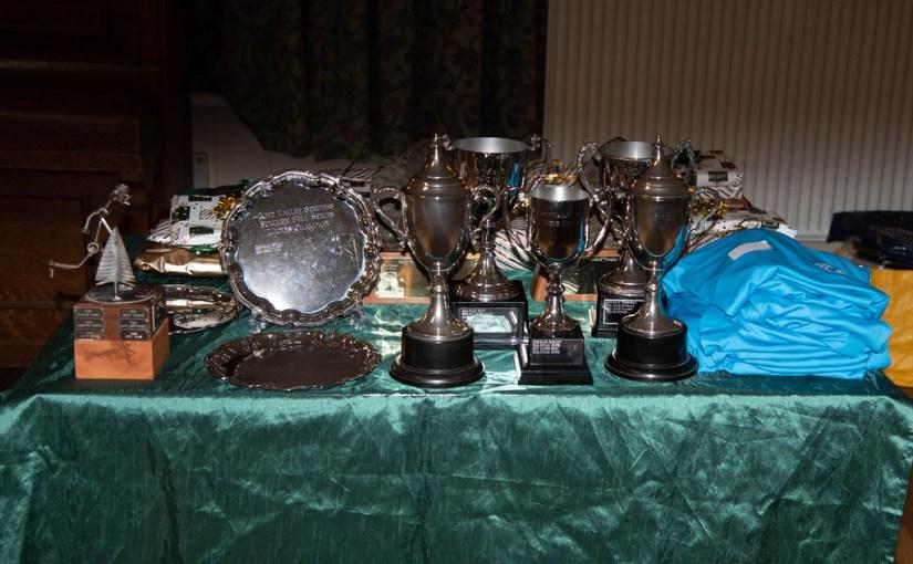 Goyt Valley Striders' Championship