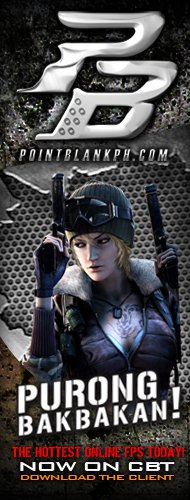 Pointblank PH