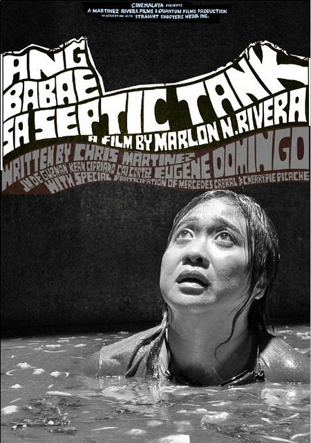 Ang Babae sa Septic Tank
