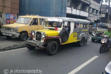 Jeepney Drivers