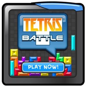 Tetris Battle Facebook