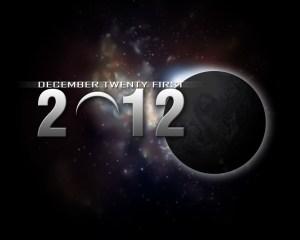 December 21 2012