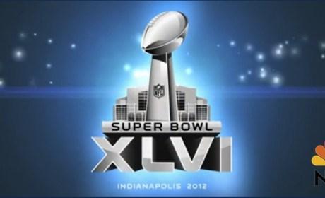 Super Bowl 2012 - Super Bowl XLVI