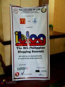 iBlog8